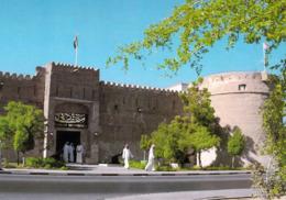 1 AK  Dubai * Das Dubai Museum Im Al Fahidi Fort Ist Das älteste Gebäude Der Stadt - Die Festung Wurde 1787 Erbaut * - Dubai