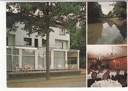 Belgique - ANV - Kasterlee - Geelse Baan - Hôtel-restaurant Den En Heuvel - Kasterlee