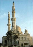 1 AK Dubai * Die Jumeirah Moschee In Dubai - Sie Gilt Als Die Schönste Moschee In Dubai * - Dubai