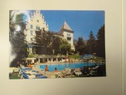 ST.VINCENT Hotel Billia - Unclassified