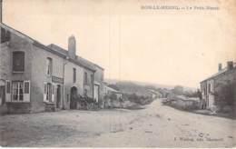 08 - DOM LE MESNIL : Le Petit Mesnil - CPA Village ( 1.100 Habitants ) - Ardennes - Francia
