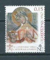 2013 Vaticaan Nardo Used/gebruikt/oblitere - Vatican