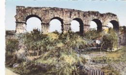 CPSM ALGERIE - CONSTANTINE : LOT De 5 Cartes Postales Dont L'aqueduc Romain @ Edition CAP - Constantine