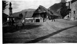 S3017 Photo 15 Laveissière Intérieur Du Village 18/08/1934 - France