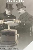 TELEPHONE 1929 - Litauen