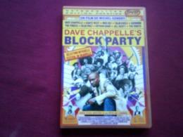 DAVE CHAPPELLE'S BLOCK PARTY  SELECTION OFFICIELLE  FESTIVAL DE DEAUVILLE - Concert & Music
