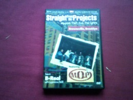 STRAIGHT FROM THE PROJECTS  °° BROWNSVILLE / BROOKLYN - Concert & Music
