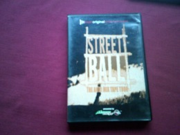 STREET  BALL  THE AND 1 MIX TAPE TOUR   2  DVD - Concert & Music