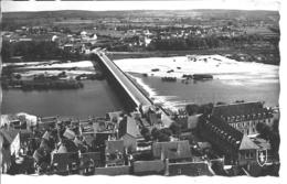 NEVERS - Le Pont Routier Sur La Loire - Nevers