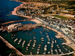 La Turballe - Le Port Et La Criée - La Turballe