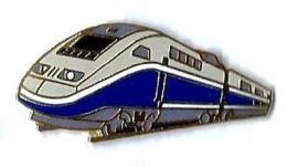 TGV AUTRES - T93 -  TGV DUPLEX - Verso : CDID - TGV