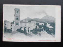 AK Ercolano Resina Ca. 1900 / D*40671 - Ercolano