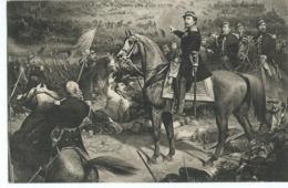 Musée De Versailles - La Bataille De Solférino - Paintings