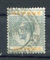 1921/23 - CYPRUS No. 10 Paras . CHYPRE.Yvert 68 , SG 86. CHYPRE - Cyprus (...-1960)