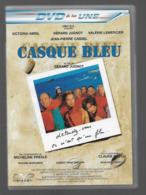 DVD Casque Bleu - Komedie