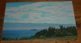Strait Of Juan De Fuca. Victoria. 1967. - Vancouver