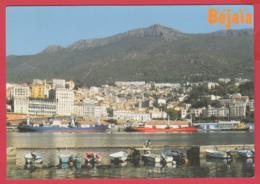 CPM-Algérie- BÉJAÏA - Bougie- LE PORT -  **2 SCAN - Bejaia (Bougie)