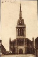 Cp Ransart Charleroi Wallonien Hennegau, Église Du Bois - Belgium