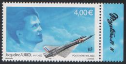 Poste Aérienne N° 66 A , Jacqueline Auriol , Provenant De La Feuille De 10 Timbres , Port Gratuit - 1960-.... Mint/hinged