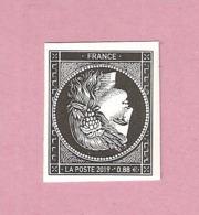 France, 5305, 5305a,Tête-bêche, Neuf **, TTB, Cérès, 170 Ans Du 1er Timbre-poste Français - France