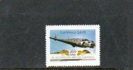 2011 GUATEMALA - Aviation - Guatemala