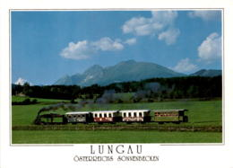 Lungau - Österreichs Sonnenbecken (10.031) - Tamsweg