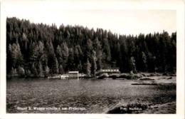 Stand U. Wasserscheiben Am Prebersee * 19. 10. 1955 - Tamsweg