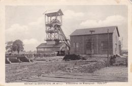 NOYANT LA GRAVOYERE - Ardoisières De Misengrain - Puits N° 7 - Otros Municipios