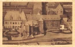 Huy - La Maison De Bata - Ed. De Ruyter - Hoei