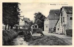 Malmedy - La Warchenne - Malmedy