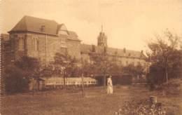 Huy - Couvent Des Dominicains - Collège De Philosophie - Maison De Retraite Et Les Jardins - Hoei
