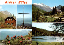 Grazer Hütte - 5 Bilder (6528) - Tamsweg