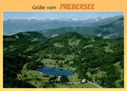 Grüße Vom Prebersee (9899) - Tamsweg