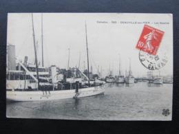 AK Deauville 1912 ///  D*40686 - Deauville