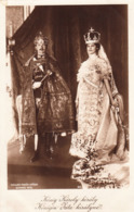 Kaiser Karl I. Von Österreich, König Karl IV. Von Ungarn + Kaiserin Zita  ,   Habsburg - Familles Royales