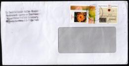 Germany / Stamp Day, Tag Der Briefmarke 2009, Flower Dahlie 2006 - BRD