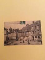 """BARBONNE-FAYEL""""Grande Rue"""" - Francia"""