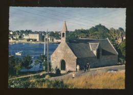Combrit Ste-Marine (29) : La Chapelle De Sainte-Marine - Combrit Ste-Marine