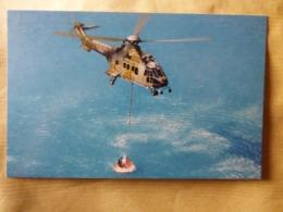 SWISS AIR FORCE   SUPER PUMA     AS 332   T-324 - Hélicoptères
