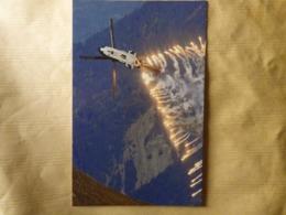 SWISS AIR FORCE   COUGAR   AS 532 - Hubschrauber