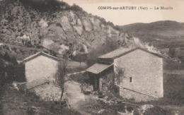 COMPS SUR ARTURY - Comps-sur-Artuby