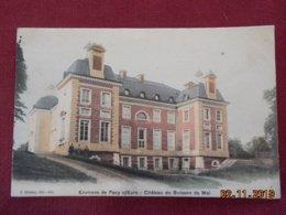 CPA - Environs De Pacy-sur-Eure - Château Du Buisson De Mai - Pacy-sur-Eure