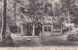 Tiegem, Tieghem, Kapellewachtershuis, Maison De Garde (chapelle) (pk62574) - Anzegem