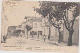 20 BASTIA Route De St Florent - Bastia