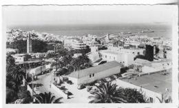 Maroc - TANGER - Vues Générale Prise De La Villa De France - Carte Photo - Voir Scan - Recto,Verso - C P A - Vierge - - Tanger