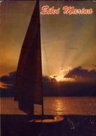 Silvi Marina - Teramo - Formato Grande Viaggiata – E 14 - Teramo