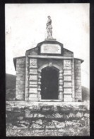 MONTE BISCIA - GENOVA - VARESE LIGURE - ANNI 20 - MONUMENTO AI CADUTI E RIFUGIO ALPINO - Monumenti Ai Caduti