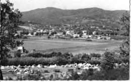 CPA MANDELIEU -camping De L'argentière - Autres Communes
