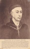 Philippe Le Bon, Duc De Bourgogne (pk62634) - Personnages Historiques