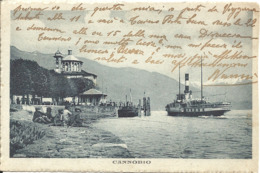 CANNOBIO - ANIMATA - FORMATO PICCOLO - (rif. P50) - Verbania